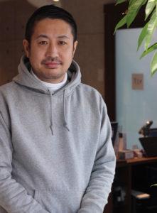 井口 智洋(イノクチ トモヒロ)