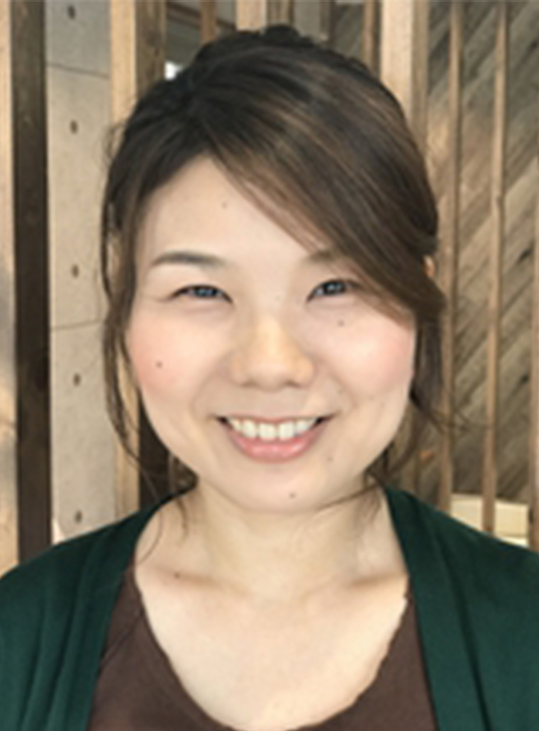 松田 美香